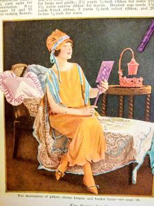 a-flapper-in-the-boudoir