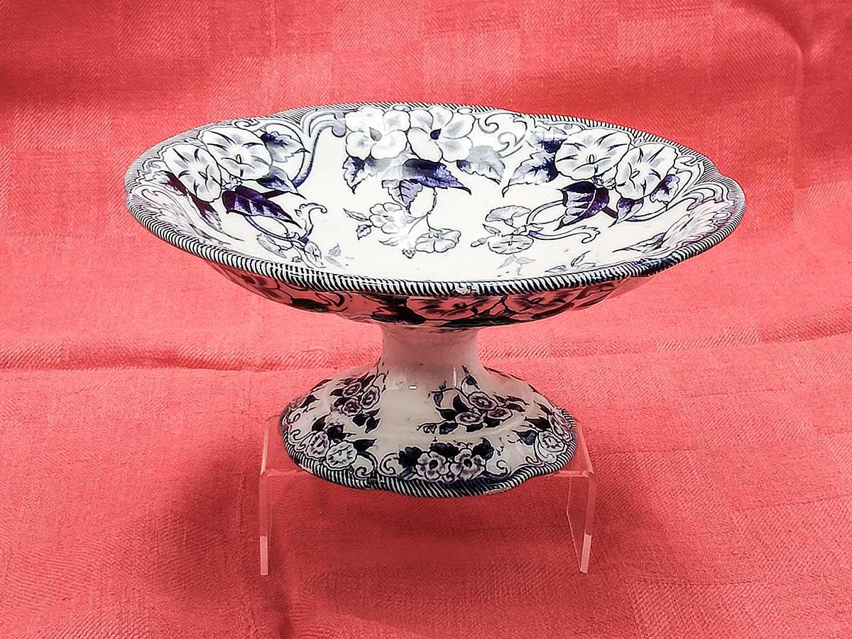 Le antiche ceramiche della manifattura Creil Monterau